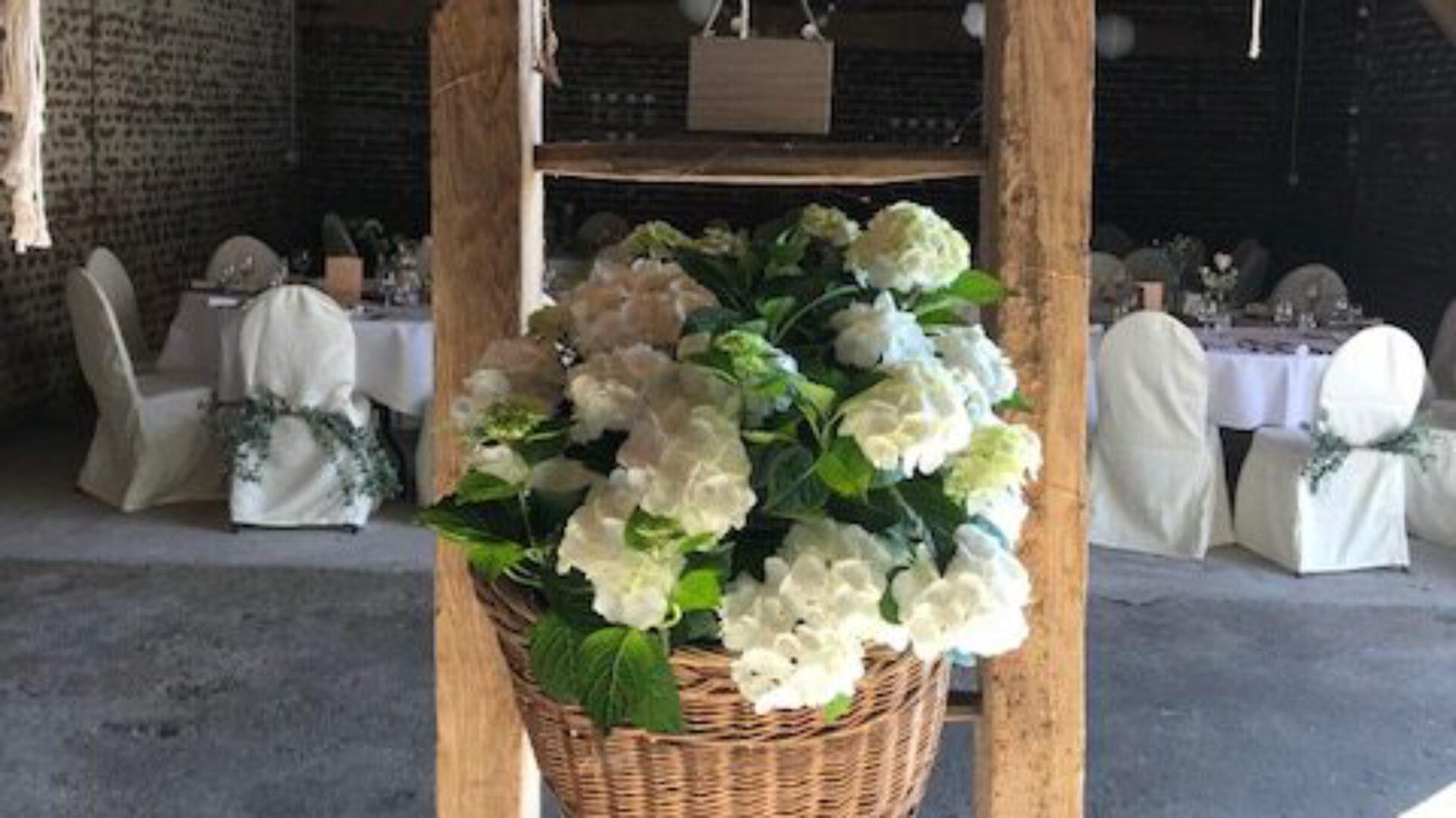 Hochzeitsscheune in Heinsberg